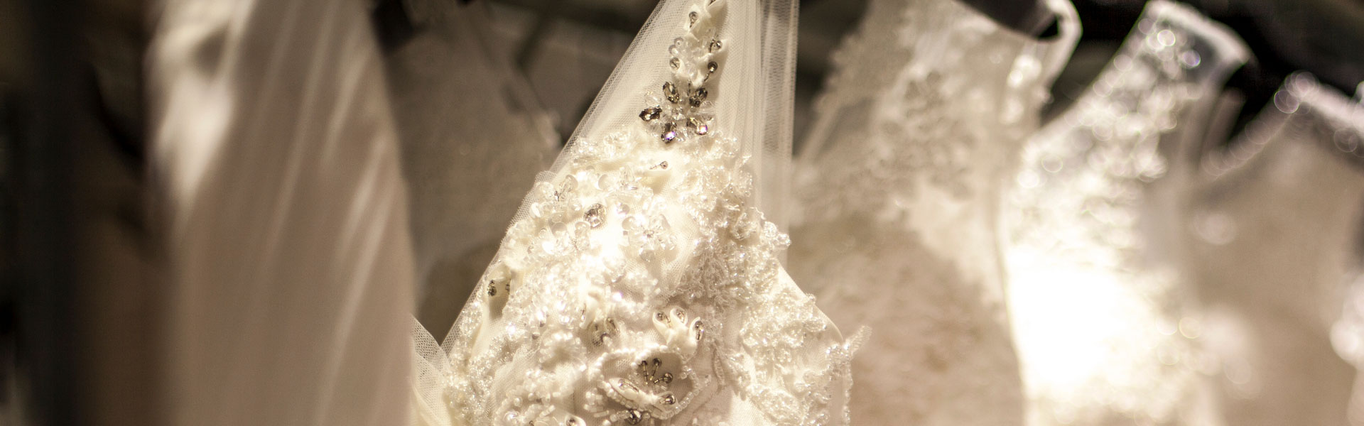 Wedding & Christening Gowns/Preservation Services • Plainview Cleaners